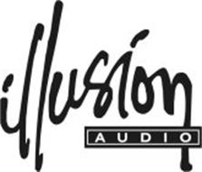 Illusion Audio Logo
